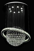 爵品欧式典雅室内水晶灯9024-800