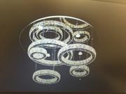 爵品欧式典雅室内水晶灯9079-800