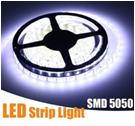 DC12V 5050 单色LED灯带