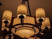 帝煌中式典雅室内吊灯6320B