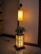 帝煌中式典雅室内落地灯ML5049