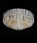 低压现代水晶灯
