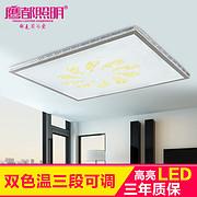 LED平板吸顶灯