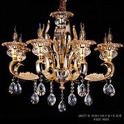 亿美佳现代室内68027-8水晶吊灯