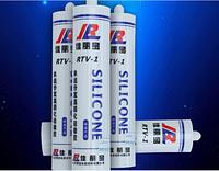 白色可固化导热硅胶