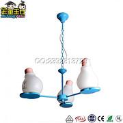 儿童吊灯-MD1785立体3D灯泡儿童吊灯