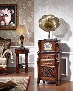 古典留声机