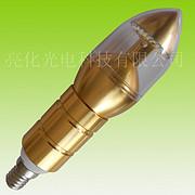 LED3014加长蜡烛灯3W-LZ63