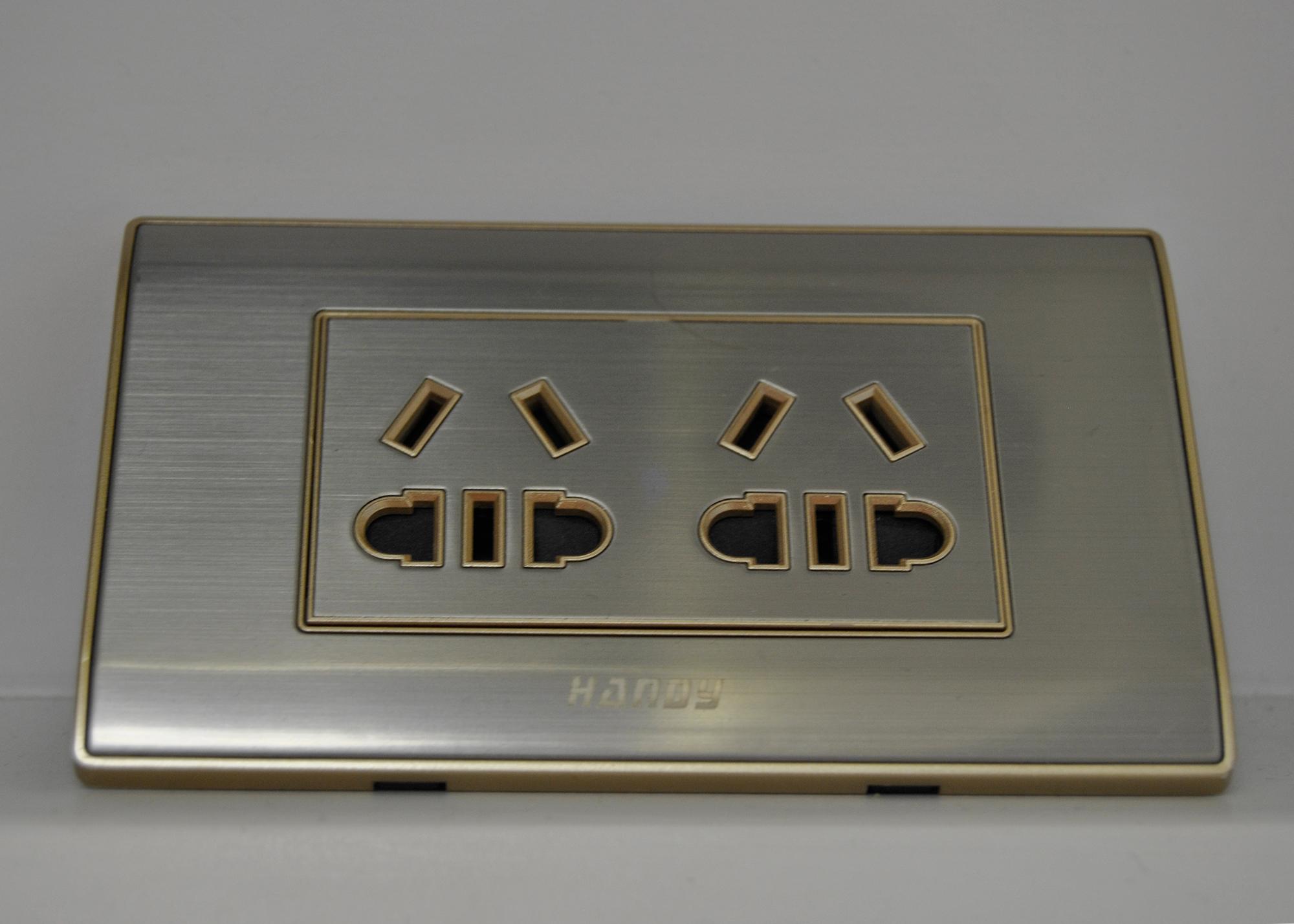 板报插座边框图案