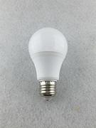 简约LED塑包铝球泡