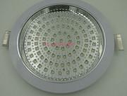 暗装圆形5-14W厨卫灯LED2835灯珠厨卫灯透明/磨砂吸顶灯