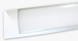 简约白色LED室内T8净化灯