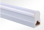 简约白色LED室内T5灯管