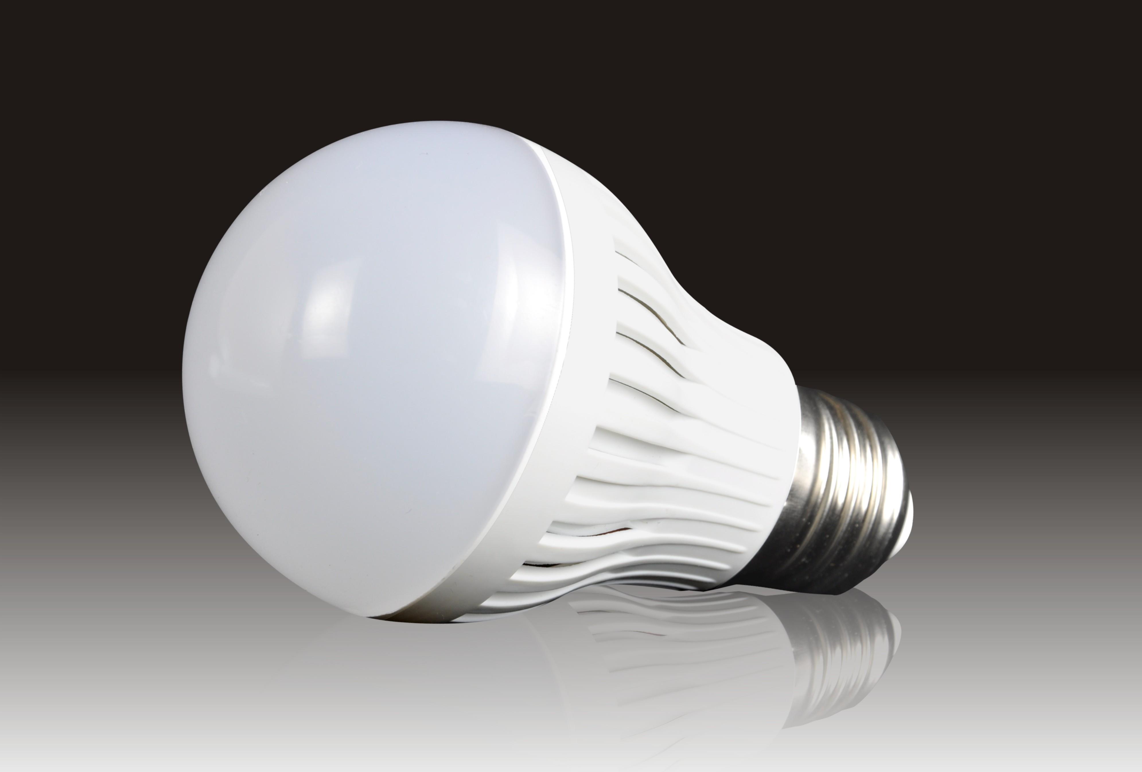 LED声光控球泡