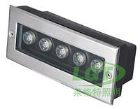 LED长条地埋灯