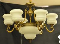 艾美欧欧式典雅室内铜灯660644-6