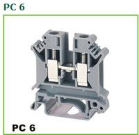 PC轨道式接线端子