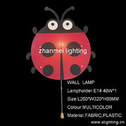 儿童壁灯E14 40W