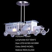 火车型吊灯MD3001-2