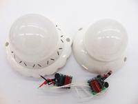 LED声光控楼道灯