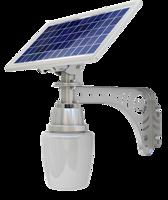 太阳能苹果灯1.0