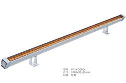 现代铝材大功率洗墙灯