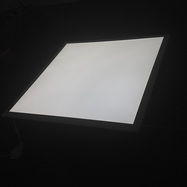 LED600X600平板灯