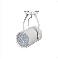 中菱光电 简约LED贴片CL12头LED户外商业轨道灯