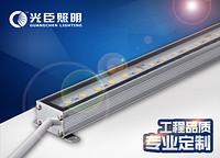 LED轮廓灯 铝材线条灯
