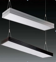 办公照明LED铝材灯
