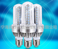 9W LED 铝合金 玉米灯