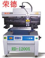 荣德锡膏印刷机
