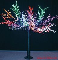LED樱花灯