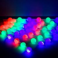 led圣诞节日彩灯 led窗帘灯 led防水彩灯 led星星灯