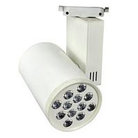 奔球照明 商业商铺照明专用射灯导轨灯轨道灯BQ-1002