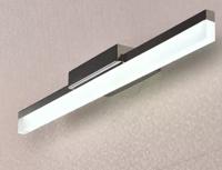 东升照明 14W,20W半包式铝合金白光LED镜前灯