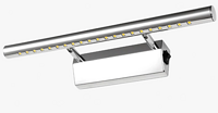 东升照明 JQ1003全包式铝合金LED镜前灯