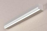 东升照明 JQ6113-7W简约蜂窝风格半包围式LED镜前灯