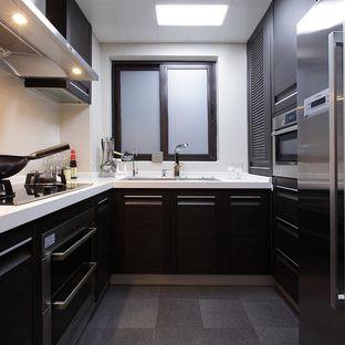 橱柜素材家居设计装修312_312母亲节h5v橱柜及厨房图片