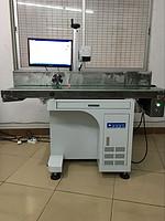 敏镭自动化光纤激光打标机