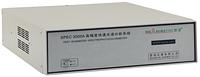 高精度快速光谱分析系统