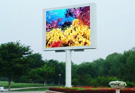 香洲led电子屏-户外led显示屏哪家好 户外led显示屏厂家介绍