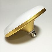 LED三防防水防尘防虫工矿厂房照明飞碟灯