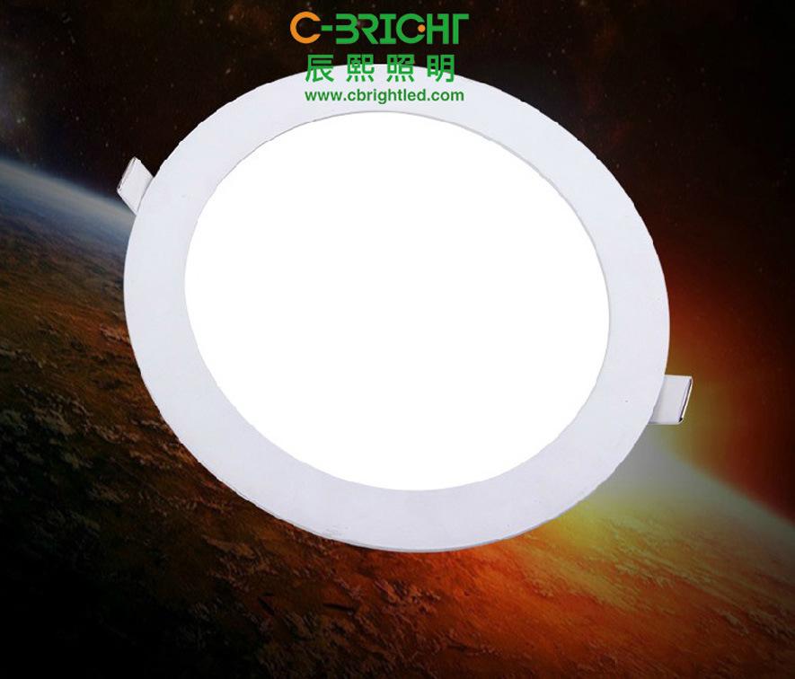 超薄�A形3W2.5寸LED面板��
