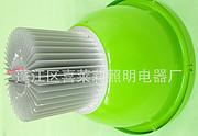绿色超市生鲜灯