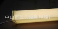 30×30正方形数码管轮廓灯护栏管