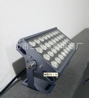 36W大功率防水户外亮化楼体外墙工程款LED投光灯
