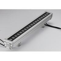 高光效不易雾化能抗UV辐射LED洗墙灯