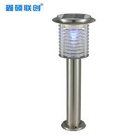 多功能太阳能户外防水灭蚊灯室外灭蚊灯户外杀虫灯捕蚊器