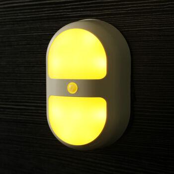 声控小夜灯好吗 声控小夜灯品牌及相关介绍